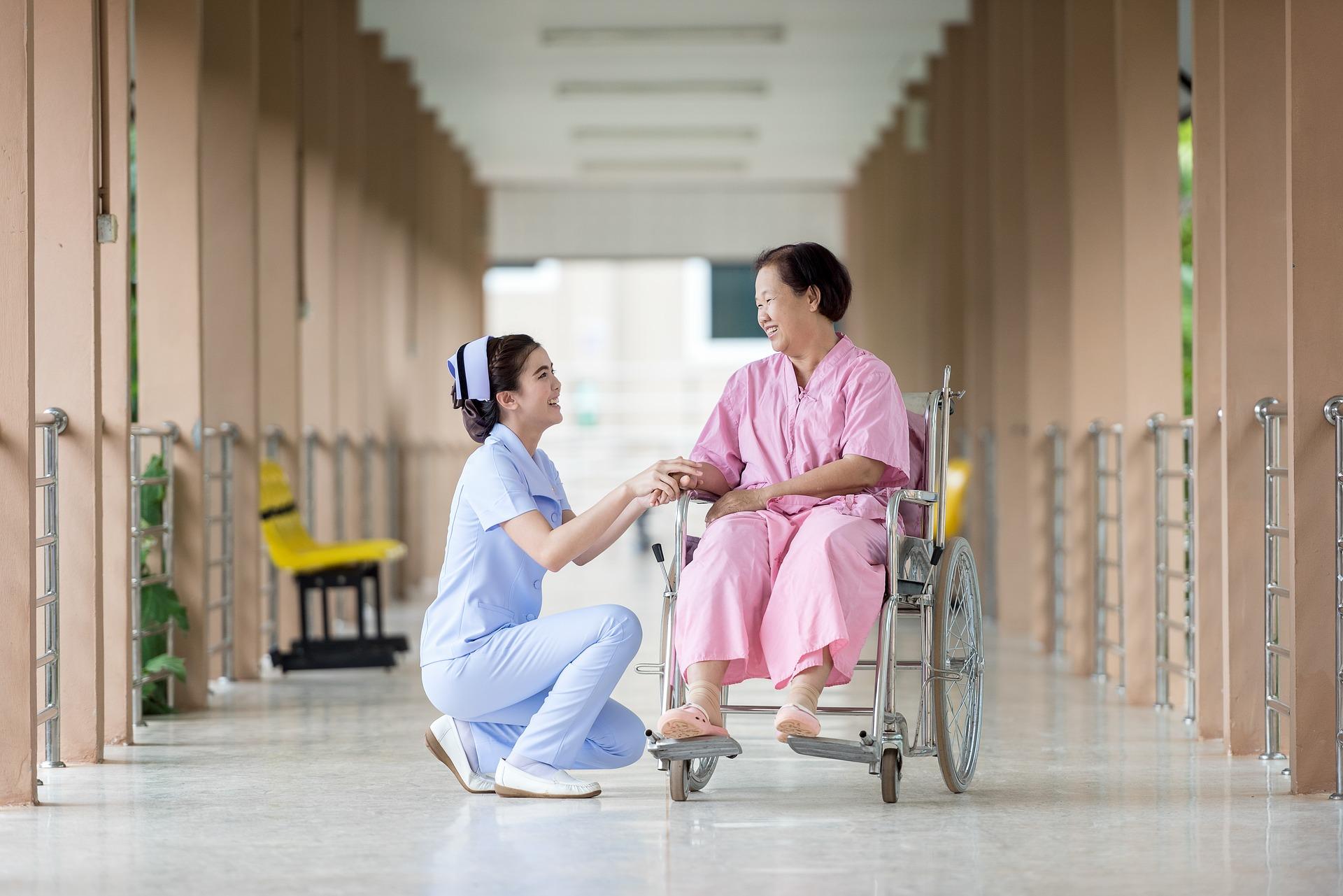 Nursing Complaint Information